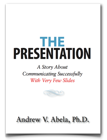 The Presentation by Andrew Abela